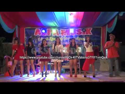 Remix Terbaru Alpa Musik Super Fungky volume 3 Live Negeri Ratu Orgen Lampung