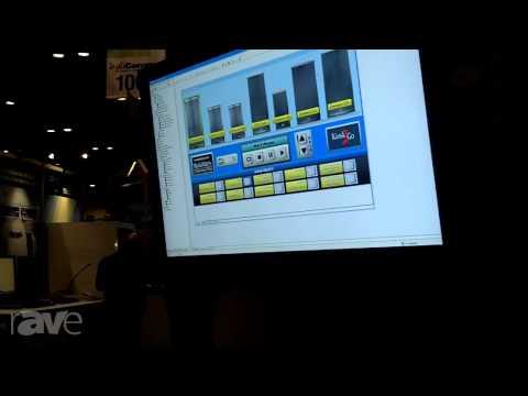 InfoComm 2013: Peavey Details Kiosk2Go