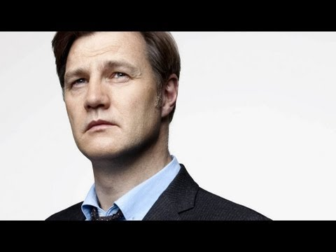 David Morrissey interviewed by Kermode & Mayo