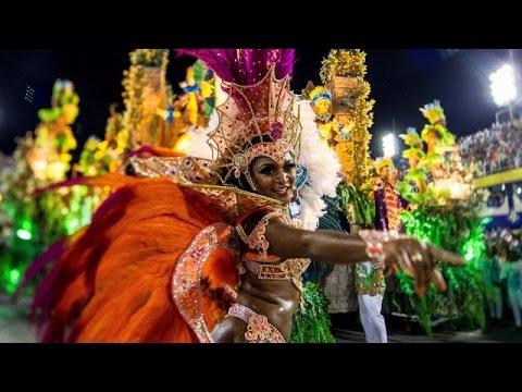 Carnival Celebrations Canceled Thanks To Brazil's Sinking Economy - Newsy