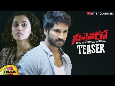 Neevevaro Movie Teaser | Aadhi Pinisetty | Taapsee | Ritika Singh | Kona Venkat | Mango Music