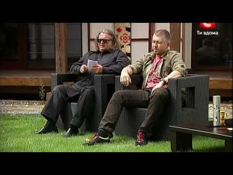 Х-фактор-2 Украина. Виктор Романченко. У судей. 15.10.2011