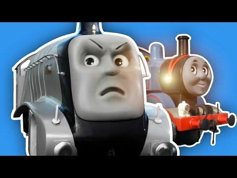 Thoughts On SEASON 7 - THOMAS & FRIENDS Review