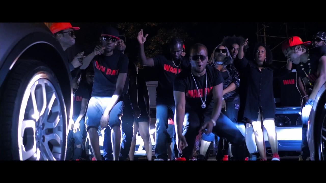 Warning Crew - Wah Dat (Music Video)
