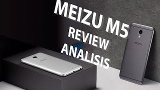Meizu M5 Full Review Analisis extenso