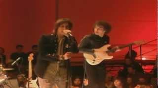 Download Lagu The Strokes - Live MTV 2$ Bill [2002] Gratis STAFABAND