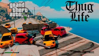 GTA 5 WINS: BEST Thug life MOMENTS EVER!#2  (GTA 5 Funny Moments Compilation)2018