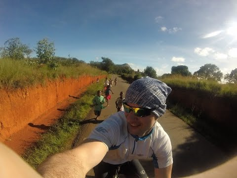 Madagascar Cycling Trip 2016