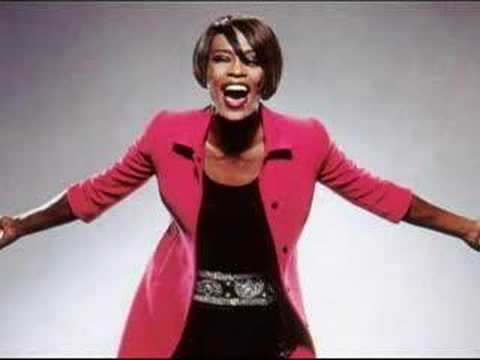Whitney Houston - Love That Man
