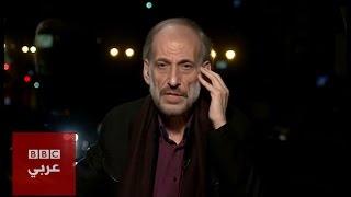بلا قيود: مع غسان مسعود، الفنان والممثل السوري