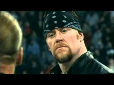 UNDERTAKER Big Evil Theme Youre Gonna Pay TITANTRON