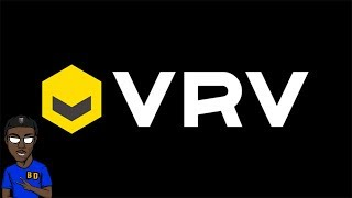 VRV Anime Stream App REVIEW-Includes Crunchyroll & Funimation Now