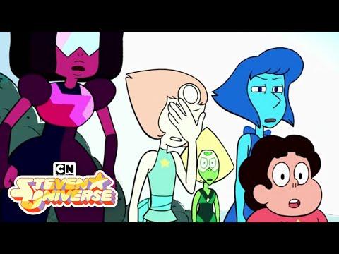 Download  Steven Universe   Every Gem's Funniest Moments   Cartoon Network Gratis, download lagu terbaru