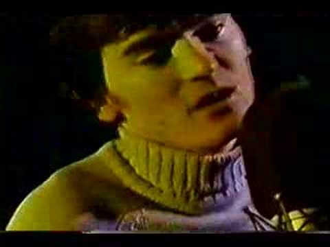 Undertones - Teenage Kicks (Real Promo Video)