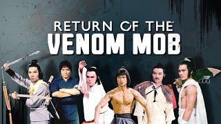 Return Of The Venom Mob