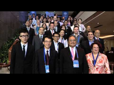 46th Meeting of APEC Expert Group on Energy Efficiency & Conservation EGEEC 46 Family Photo