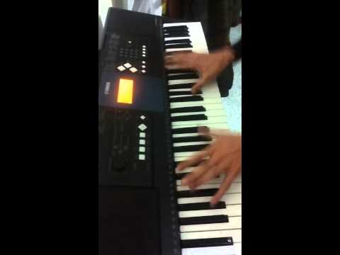 Rammstein - Rosenrot (Piano cover)