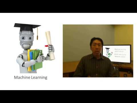Lecture 11.3 — Machine Learning System Design | Error Metrics For Skewed Classes — [Andrew Ng]