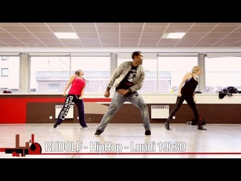 Rudolf - Hip hop Choreography - Major Lazer - Bubble Butt