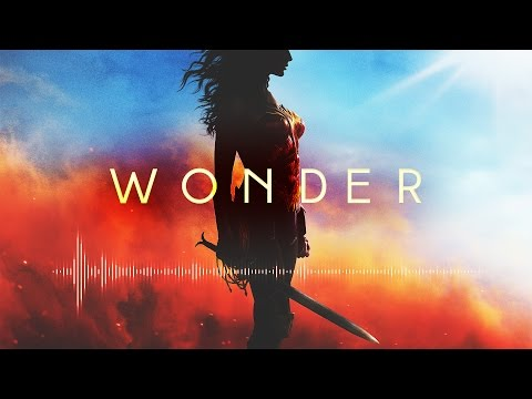 Position Music - Catapult (2WEI) [GRV Extended RMX | 'Wonder Woman' Trailer Music]