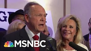 After Allegations, Does Either Party Have A Moral High Ground? | MTP Daily | MSNBC