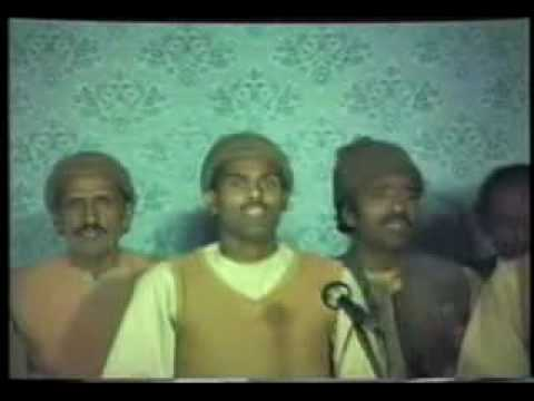 Dedicated To Stoppers Of Ya Ali Madad!!2.flv video