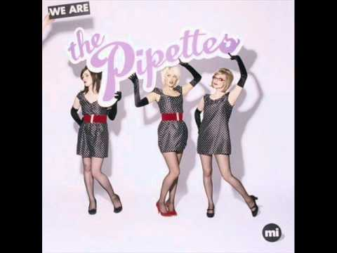 The Pipettes - One Night Stand