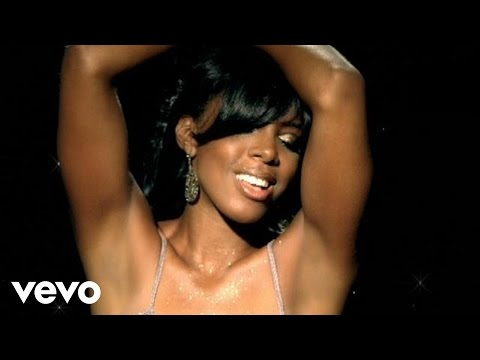 Kelly Rowland feat. Eve - Like This Music Videos