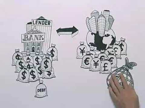 The Credit Crunch Explained