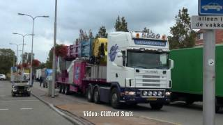 SCANIA collection