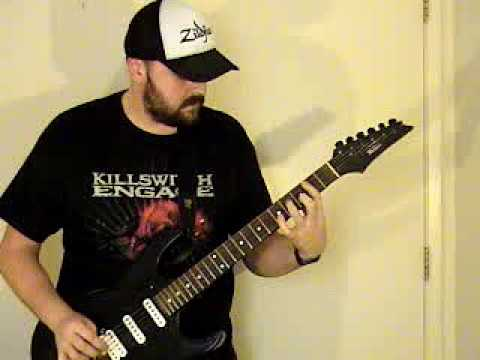 Original Metal Number 3 by The Mattster Himself Video