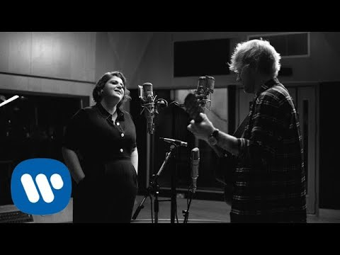 Ed Sheeran - Best Part Of Me (feat. YEBBA) (Live At Abbey Road) #1