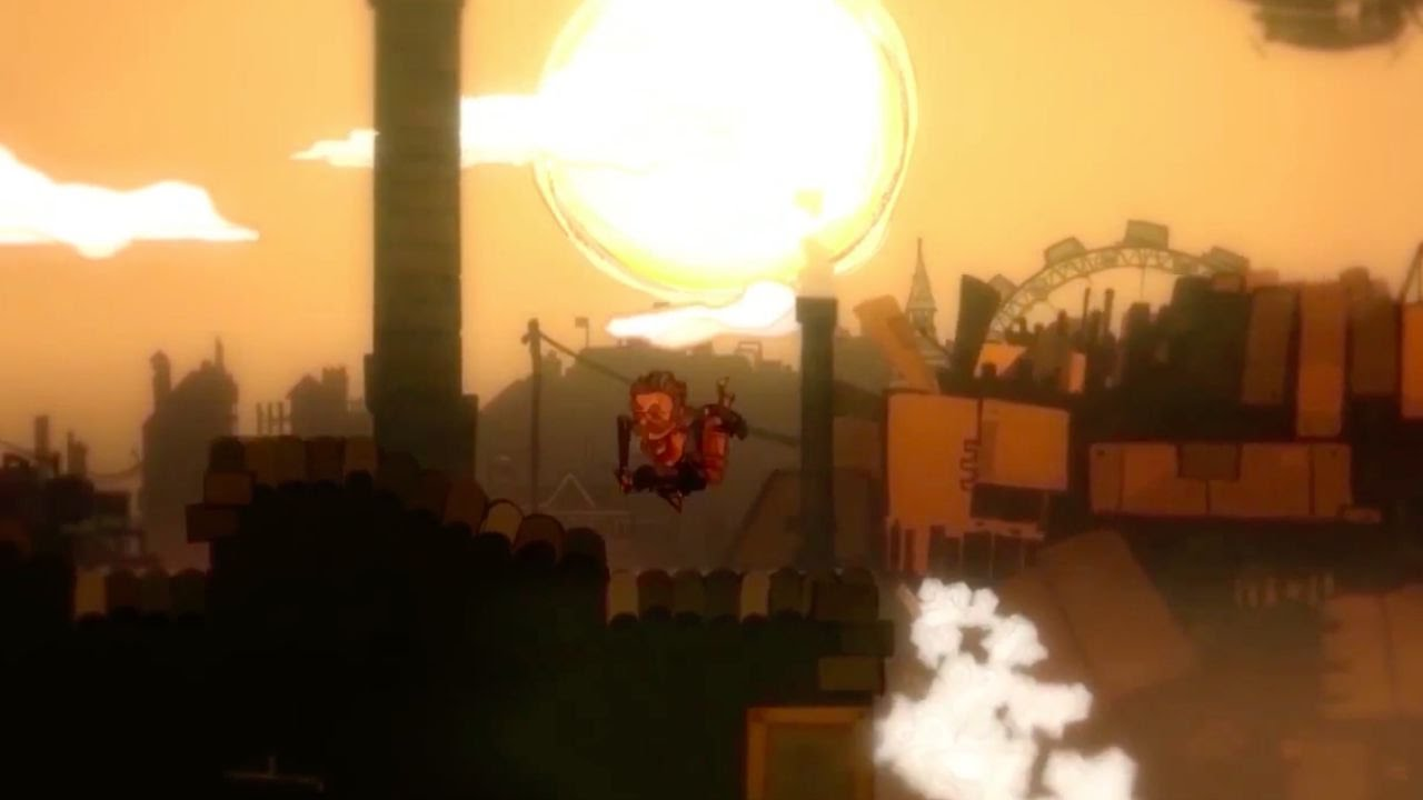 The Swindle Official Launch Trailer