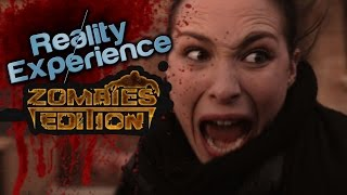 Reality Experience Zombies Edition