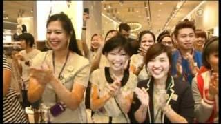 Arbeitsbedingungen von H&M-Zulieferer M&V in Kambodscha