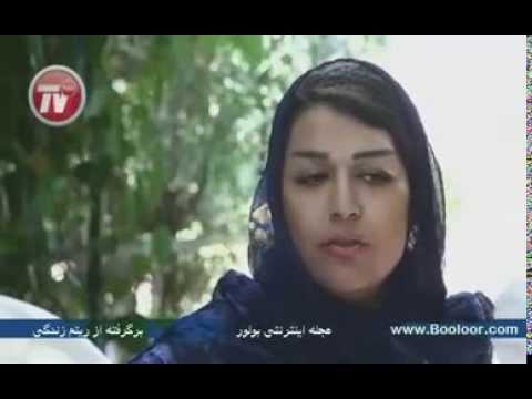 زیباترین دوجنسه ایرانی بنام ترانه آرام (قسمت دوم)  Iranian transvestites thumbnail