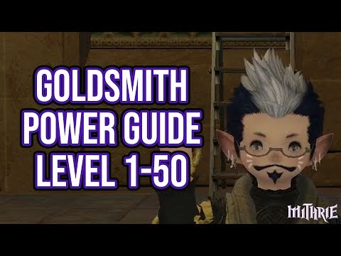 ffxiv leveling guide 1 50