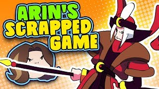 Arin's Scrapped Game: Vlad the Impaler - Game Grump