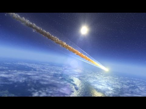 RESIDENTS HOMES SHAKEN AS ENORMOUS, FIERY METEOR EXPLODES OVER ARIZONA SKIES TUESDAY (DEC 12, 2013)