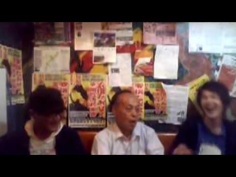 【動画】トークショー:6.21集会プレ企画「安保粉砕!闘いはまだ終わっていない!」
