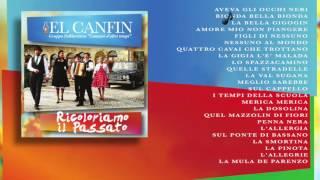 El Canfin - Ricoloriamo il passato (ALBUM COMPLETO)
