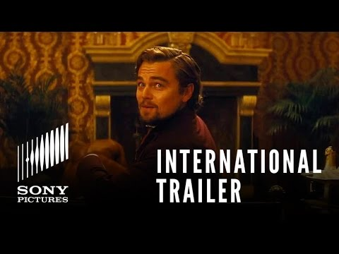 Django Unchained International Trailer Teaser