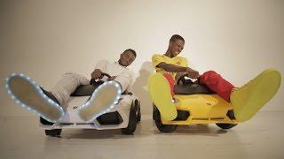 LAMBO (ALL I WANT) feat. Momo - @Fifamonstah (MUSIC VIDEO)