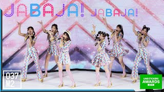 190709 BNK48 - Jabaja @ Line Stickers Awards 2019 [Overall Fancam 4k60p]