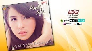 Maudy Ayunda Bayangkan Rasakan Official Audio Hd