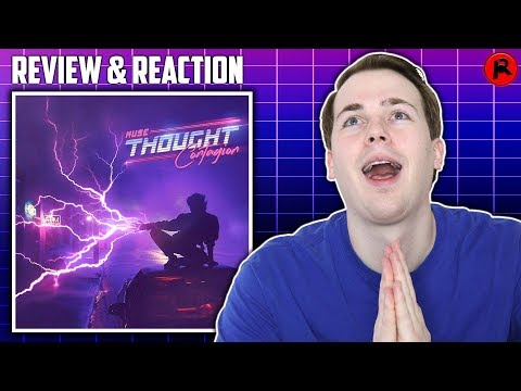 MUSE - THOUGHT CONTAGION | SONG REVIEW