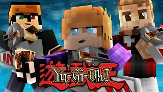 "Minecraft: Yugioh! Battle City - EP 5 ""The Dino Duelist"" (Minecraft Anime Roleplay)"