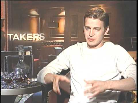 Hayden Christensen Takers.mpg