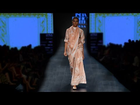 Aartivijay Gupta | Spring/Summer 2019 | India Fashion Week