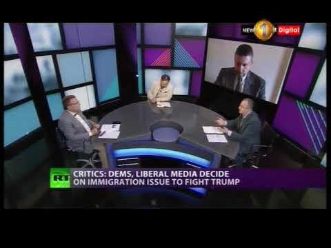 cross talk tv 1 27th|eng